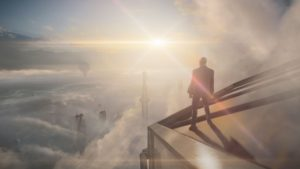 Hitman 3 Will Be Entirely Playable Via PSVR thumbnail