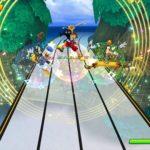 Kingdom Hearts: Melody Of Memory Releases November 13, Gets Fresh Screenshots And Key Art