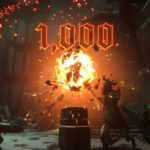 Metal: Hellsinger Out in 2021 for Xbox One, PS4, PC, Xbox Series X, and PS5
