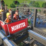 Planet Coaster: Console Edition Coming to PS5, Xbox Series X