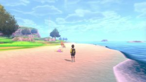 Pokemon Sword and Shield: The Isle of Armor Guide – How to Get Region-Specific Pokemon and Armorite Ore