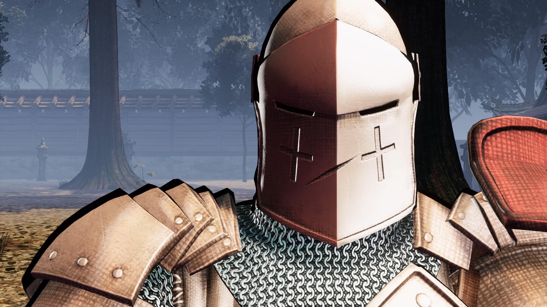 Samurai Shodown - Warden
