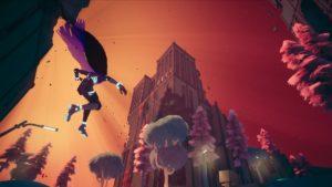 Solar Ash Gameplay Reveals Liquid Movement, Brilliant Globes thumbnail