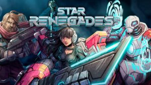 Star Renegades Introduces on September 8th for COMPUTER thumbnail