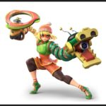 Super Smash Bros. Ultimate – DLC Fighter Min Min is Now Available