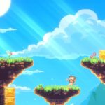 Alex Kidd in Miracle World DX Gets Launch Trailer