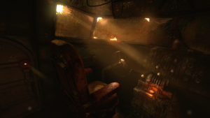 Amnesia: Rebirth Review – Alone in the Dark