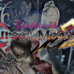 Bloodstained: Curse of the Moon 2 Releases July 10, Returning Playable Characters Revealed