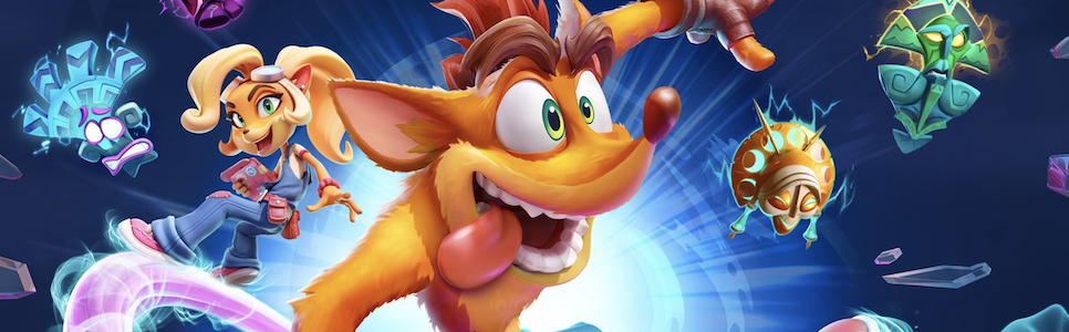 Crash Bandicoot 4: It's About Time Wiki – Everything You Need To Know About The Game