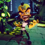 Crash Bandicoot 4: It's About Time Demo Is Available Now For Digital Pre-orders