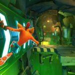 Crash Bandicoot 4: It's About Time Trailer Outlines Demo Content