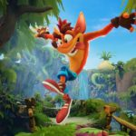 Crash Bandicoot 4 – In-game Logo Might be Teasing a New Game