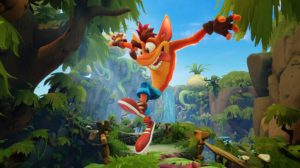 Crash Bandicoot 4: It's About Time Confirmed for Gamescom Opening Night Live thumbnail