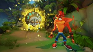 Collision Bandicoot 4: It's About Time Gets Timeless With Japanese Live Activity Trailer thumbnail