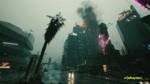 Cyberpunk 2077 Displays Grim Idea Art For The Old Area Of Santo Domingo thumbnail
