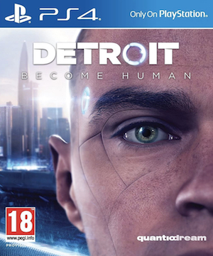 Detroit: Become Human – News, Reviews, Videos, and More