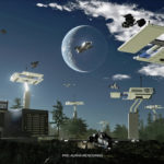 Dual Universe – New Trailer Focuses On PvP Gameplay
