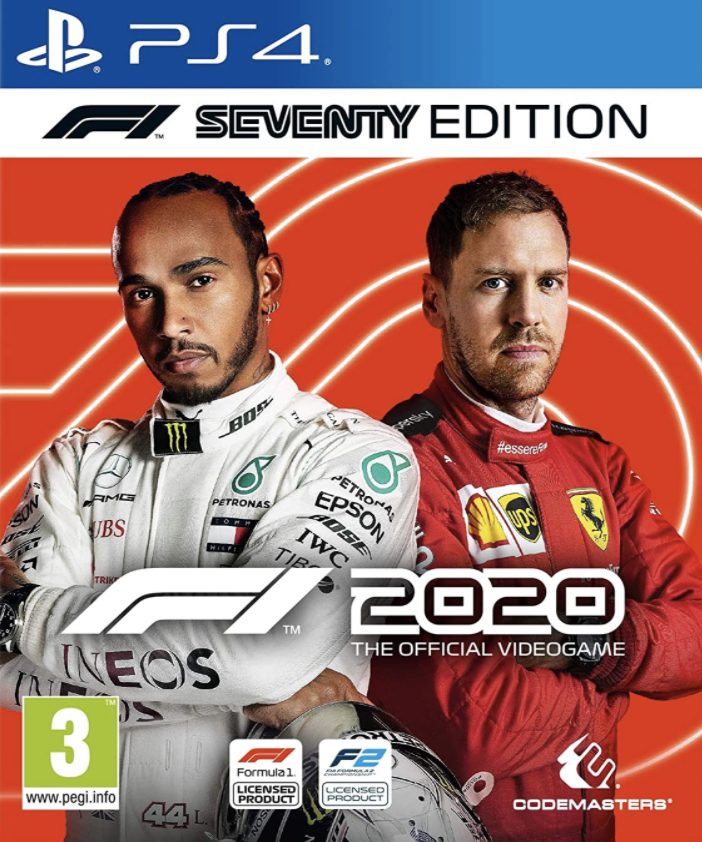 F1 2020 – News, Reviews, Videos, and More