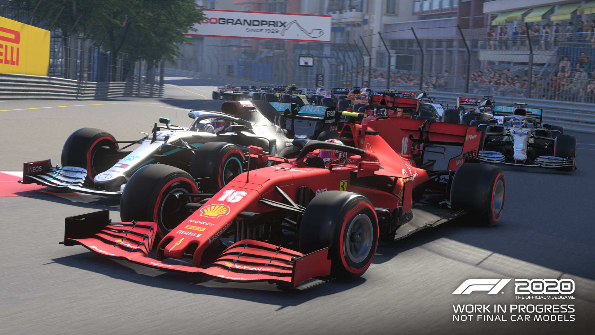 F1 2020 15 Things You Need To Know