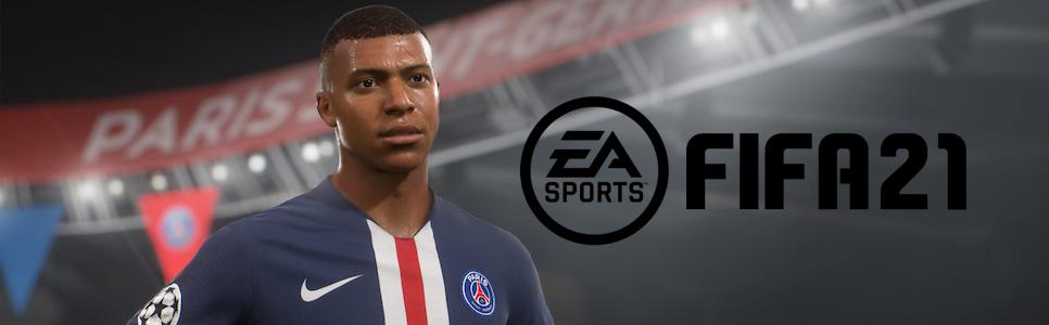 FIFA 21 Review – Skippable