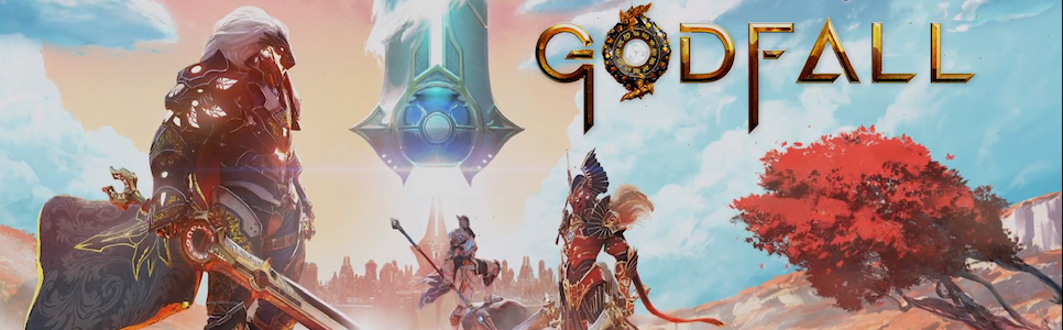 Godfall Review – An Empty Suit of Armor