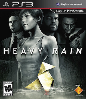 Heavy Rain – News, Reviews, Videos, and More