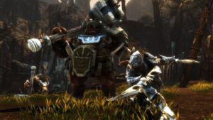 Kingdoms of Amalur: Re-Reckoning Trailer Showcases Why Could Be Right thumbnail