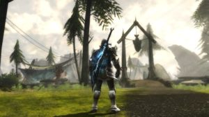Kingdoms of Amalur: Re-Reckoning File Size is Simply Under 30 GB thumbnail