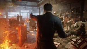 Mafia: Definitive Edition Official PC Needs Revealed thumbnail