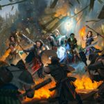 Pathfinder: Kingmaker – Definitive Edition Out Today for PS4 and Xbox One
