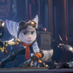 Ratchet and Clank: Rift's Apart's Mysterious Female Lombax Will Be Playable