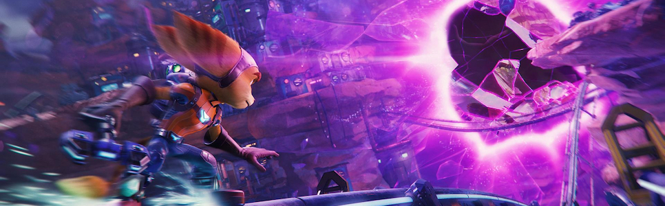 Ratchet and Clank: Rift Apart – 10 New Things You Need To Know