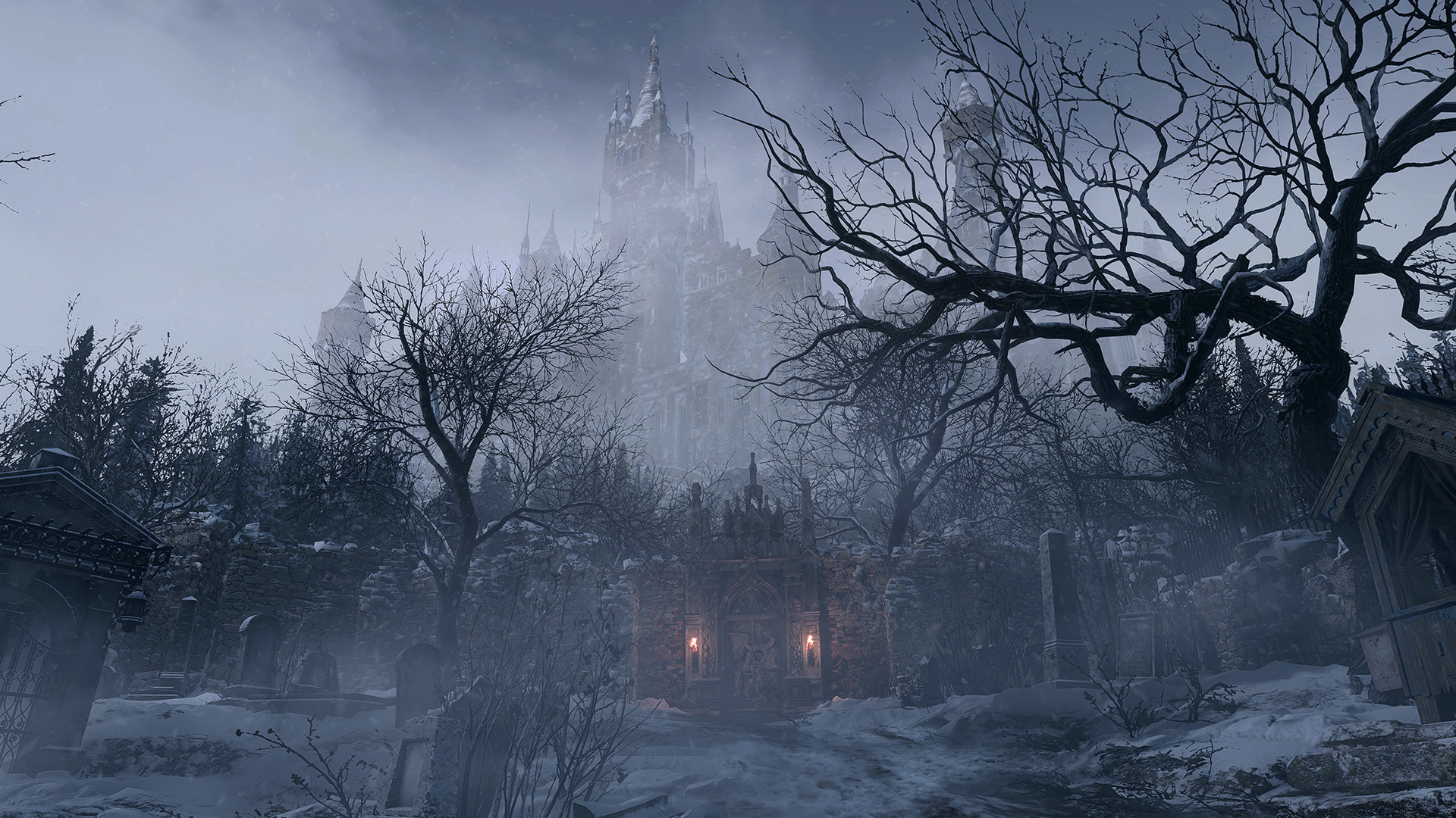 Resident Evil 8 Village New Trailer Coming In August Rumour