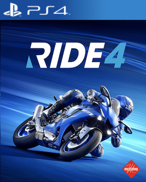 RIDE 4 – News, Reviews, Videos, and More