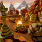 Rock of Ages 3: Make and Break Interview – Creation Tools, Level Design, and More