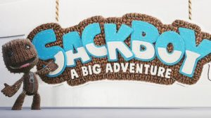 Sackboy: A Big Journey Obtains Introduction Trailer As Well As Special Edition Facts thumbnail