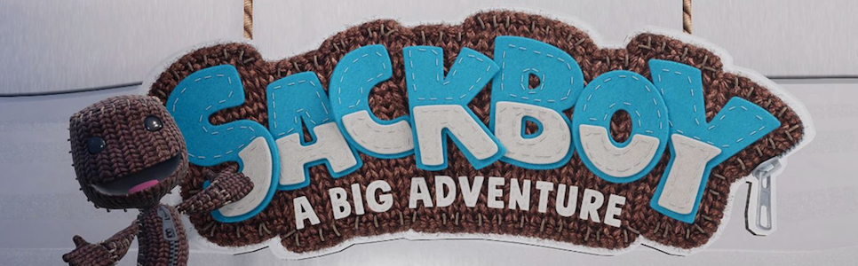 Sackboy: A Big Adventure Review – Love in Every Stitch