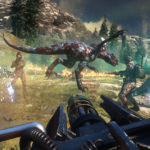 Second Extinction Comes To Xbox Game Preview This Spring