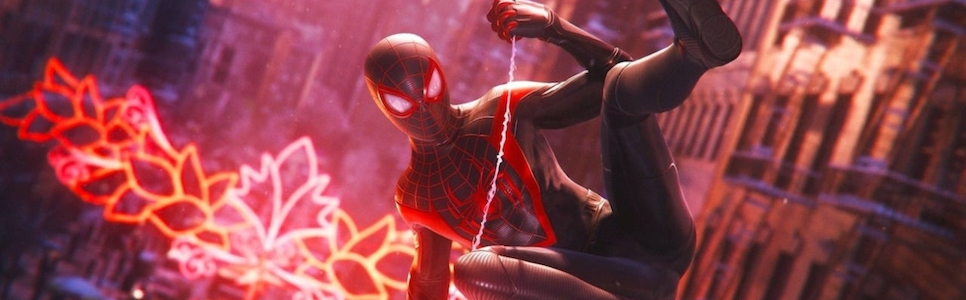 spider man miles morales cover image