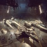 Star Wars: Squadrons Gameplay Trailer Details the Campaign, Multiplayer, Combat, and More