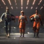 Star Wars: Squadrons is Only Playable in First-Person View