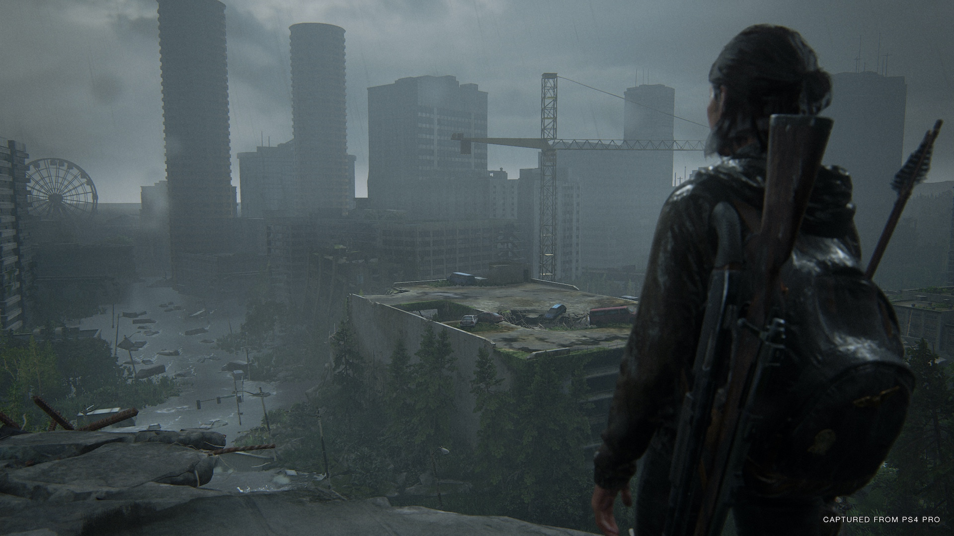 The Last Of Us Part 2 Graphics Analysis One Of The Best Looking Games Of All Time