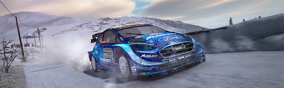 WRC 9 Review – Where We're Going, We Don't Need Roads