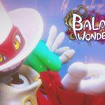 Sonic Creators Announce Balan Wonderworld for Xbox Series X, Xbox One