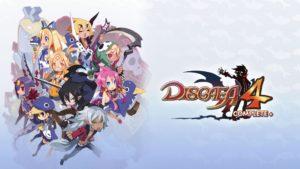 Disgaea 4 Complete+ Pertaining To Vapor and Xbox Video Game Masquerade COMPUTER thumbnail