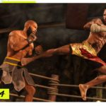 EA Sports UFC 4 Gameplay Trailer Breaks Down New Features