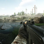 Escape From Tarkov – Customs Map Expansion Revealed in New Teaser