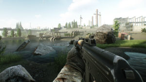 Escape From Tarkov-- Traditions Map Growth Exposed in New Teaser thumbnail