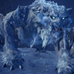 Monster Hunter World: Iceborne – Frostfang Barioth is Now Live