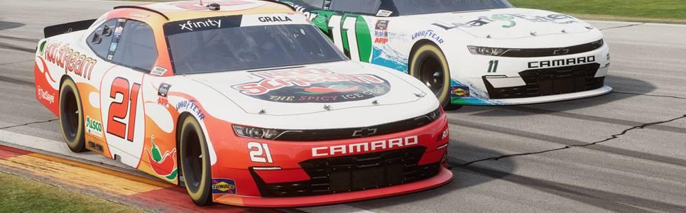 NASCAR Heat 5 Review – Racing in High Gear